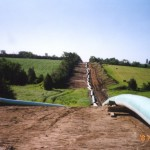 Oil & Gas Pipeline: Mainline Construction